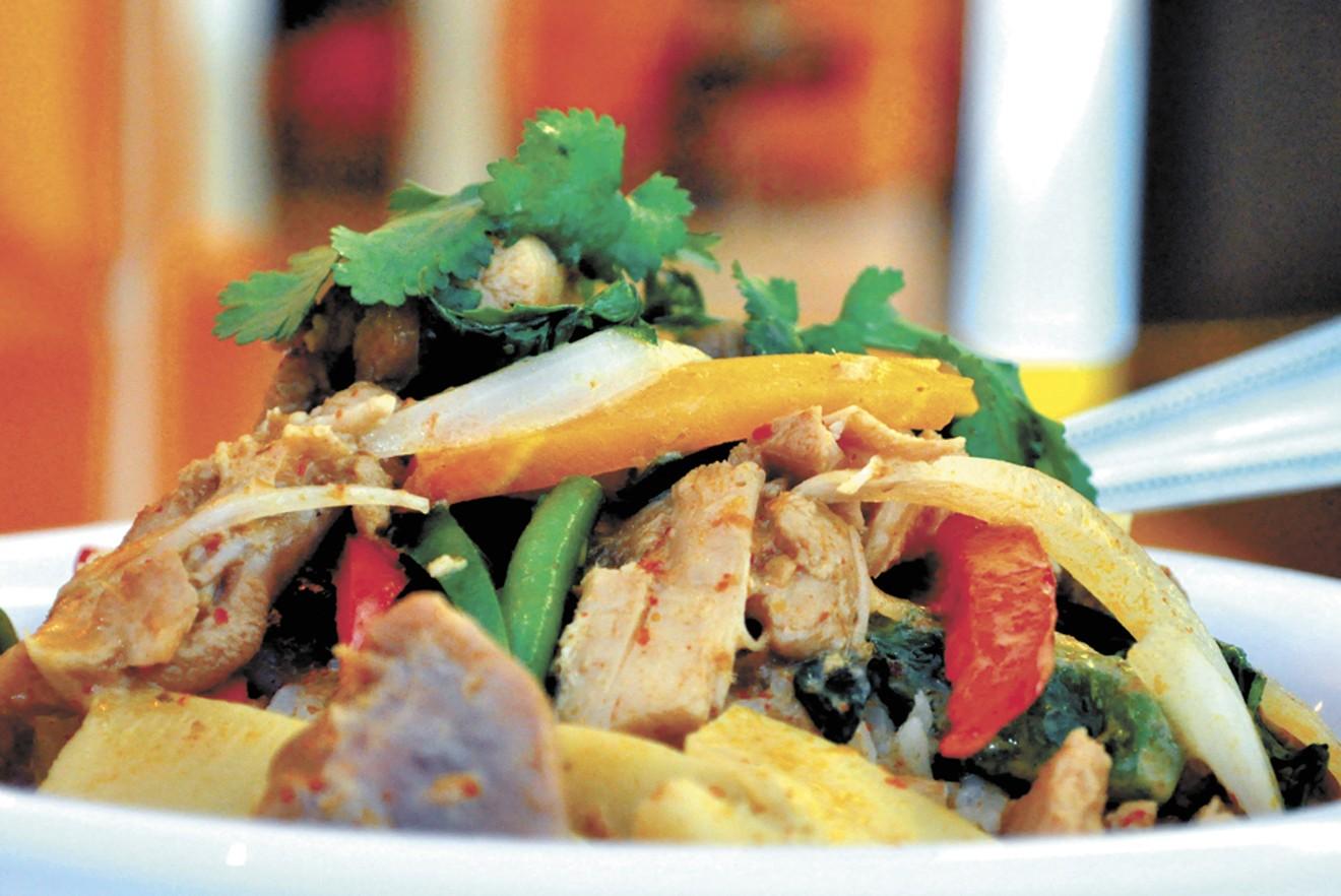 Best of Savannah 2012-Food Winners