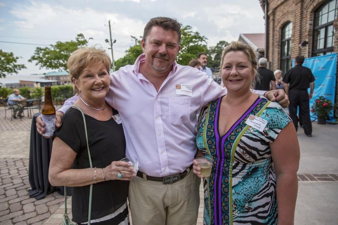 Best of Savannah 2015 Winners Party