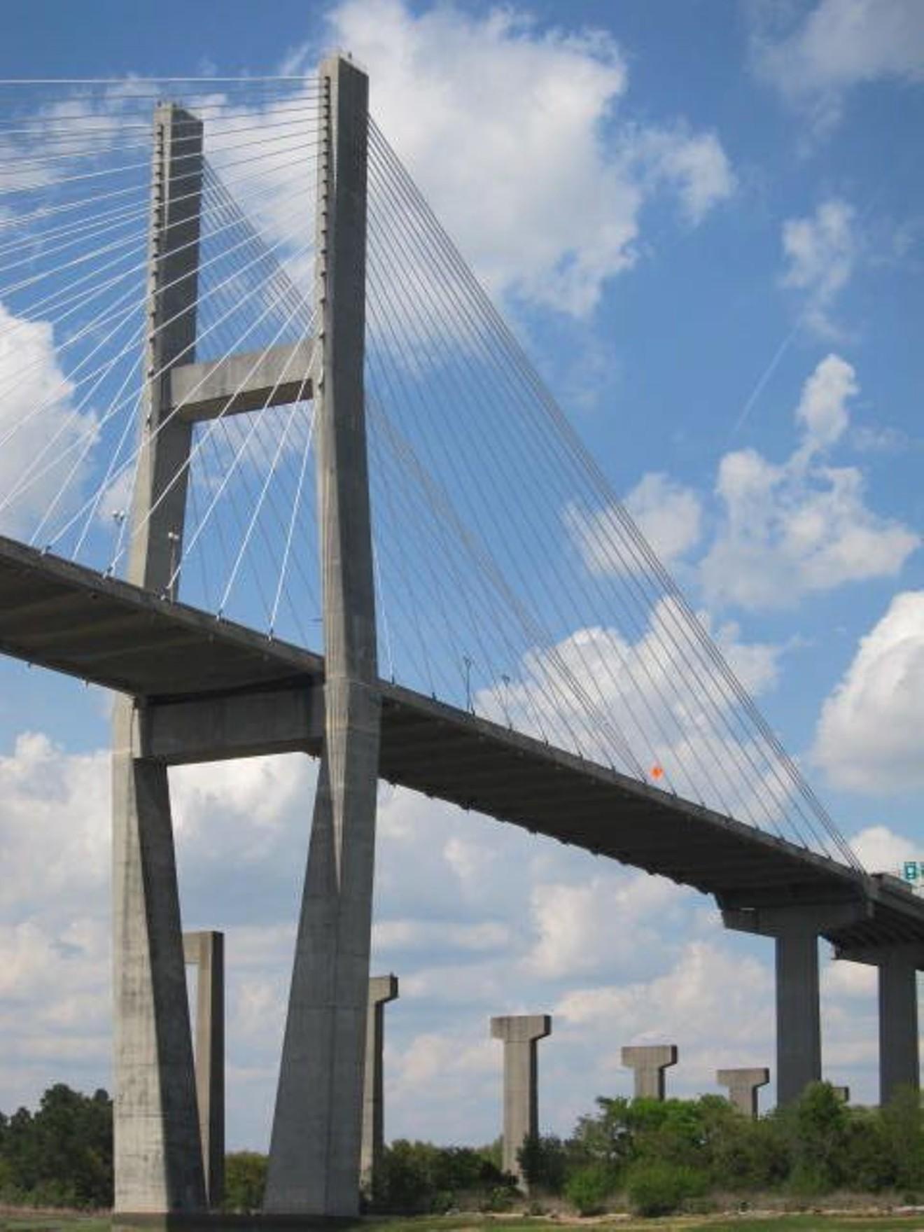 Name Shaming The Talmadge Bridge The Civil Society