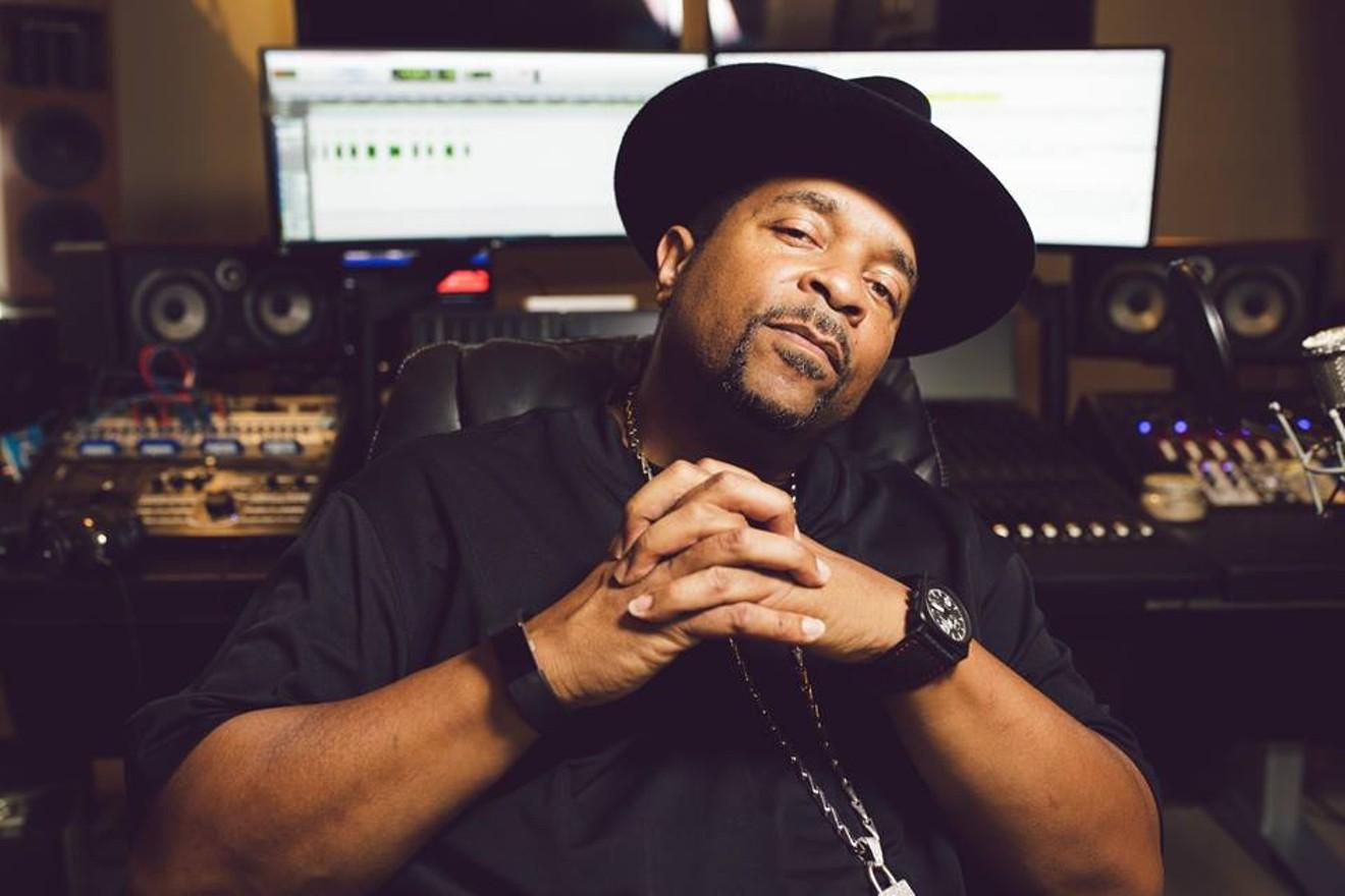 Sir Mix A Lot To Perform In Savannah Music Savannah