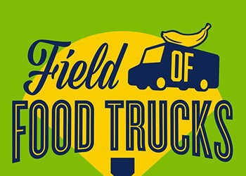 Food truck festival, Savannah Bananas style
