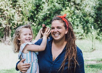 Whippoorwill Farms: Giving back to the community