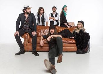 Rumours ATL make Fleetwood Mac fun
