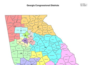 Gerrymandering and the upcoming Census