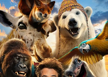 Review: Dolittle