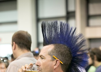 Craft Brew Fest: Survival Guide