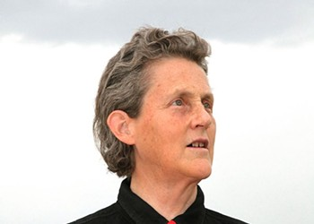 Autism conference features workshops, toolkits and Dr. Temple Grandin