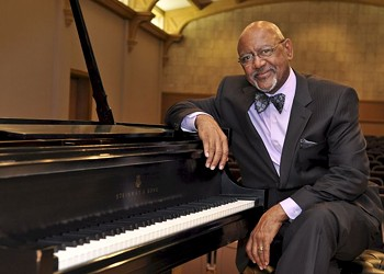 Sacred Sounds: Honoring Duke Ellington's legacy