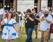 Revival Fest 2015!