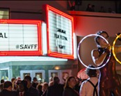 Savannah Film Festival Opening Night