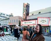 Savannah Film Festival Opening Night 2016