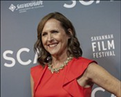 Savannah Film Festival: Molly Shannon