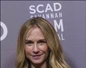 SCAD Savannah Film Festival: Red Carpet, Day One
