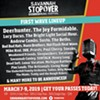 Savannah Stopover announces first wave of 2019 festival lineup