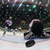 Hard hits and slap shots: Hockey Classic celebrates 20 years