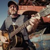 Scott H. Biram, The Goddamn Gallows, Wonky Tonk, Urban Pioneers @The Jinx