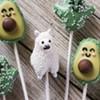 Sweet Whimsy: Art of the cake pop
