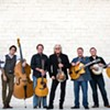 Ricky Skaggs: On the record
