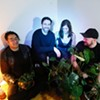 By way of Chicago, Fauvely brings emotional dream-pop to town