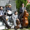 Chatham County Line's bluegrass revival