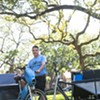 Street Savvy: 25 years of Savannah Pedicab