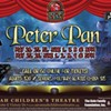 Peter Pan flies again at Savannah Children's Theatre
