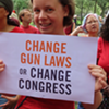 Editor's Note: Savannah enters the gun control debate