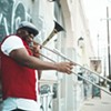 Funky Nation  takes over Jazz Fest