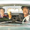 Driving Miss Daisy to Savannah Rep