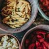 Autumn's Harvest: All kinds of hotness
