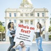 Who's on first? How Savannah's government (supposedly) works