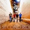 8 Second Ride @Barrelhouse South