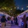 'Tis the season for holiday markets