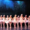 Savannah Ballet's <i>Nutcracker</i> aims for accessibility