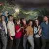 Savannah Comedy Fest: 'A celebration of comedy'