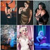 Sequined and Sequestered brings burlesque into the digital world