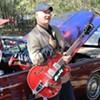 The Vinyl Say: Rockabilly lifers Brady and the Bazookas