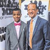 Keeping it 100: The 100 Black Men of Savannah support, encourage youth