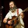 Steve Earl in concert