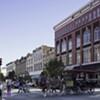 H&M, Savannah Tap Room set to open on Broughton