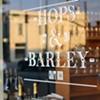 Hop over to Hops & Barley