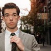 John Mulaney set for Nov. 8 SAV gig