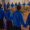 Savannah Children's Choir Annual Christmas Concert @The Lucas Theatre