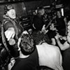 The Independents, Street Clothes, Ramba Ral, The Gumps @The Wormhole