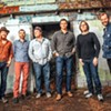 Savannah Music Festival: Get Rollin' and Stumblin' with Steep Canyon Rangers