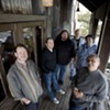 Widespread Panic celebrates 30 years