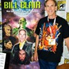GnomeCon: Guinness World Record holder and sometimes-Klingon Bill Blair