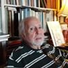 Joe Killorin: Conrad Aiken 'became my best friend'