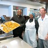 Second Harvest: Breaking the cycle of poverty, through food