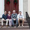 A family's Last Hymn and Hurrah